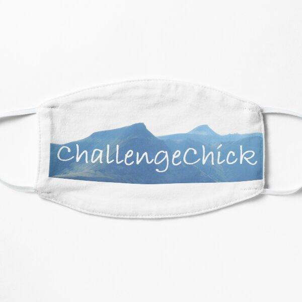 ChallengeChick Flat Mask