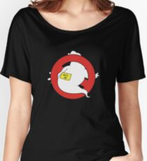 Bust Me! Women's Relaxed Fit T-Shirt