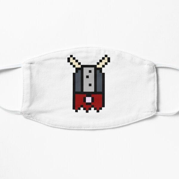 Dwarf pixel 2.0 Flat Mask