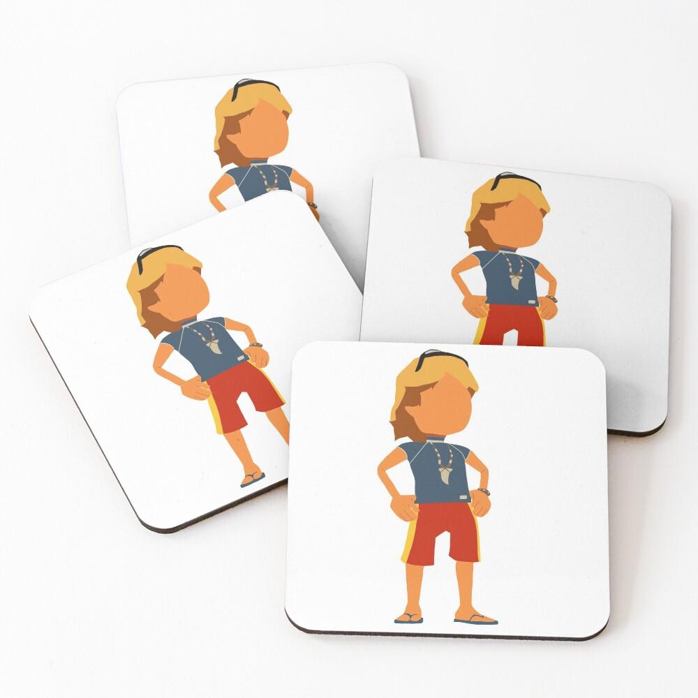 Brody Coasters (Set of 4)