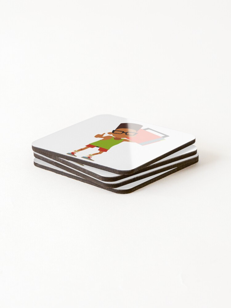 Alternate view of Fresh Coasters (Set of 4)