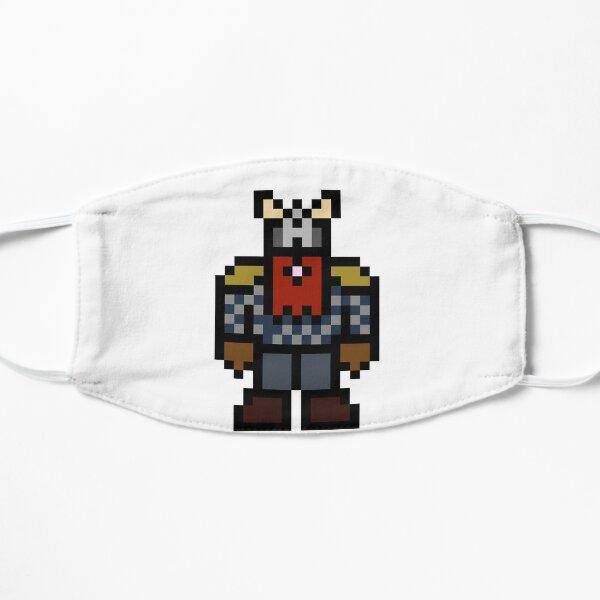 Dwarf pixel 3.0 Flat Mask