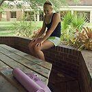 Yoga in Meditation by Lita Medinger
