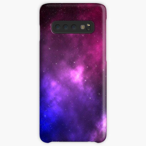 Bisexual Pride Galaxy Samsung Galaxy Snap Case