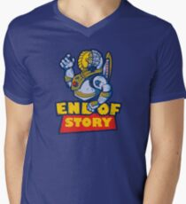 END OF STORY T-Shirt