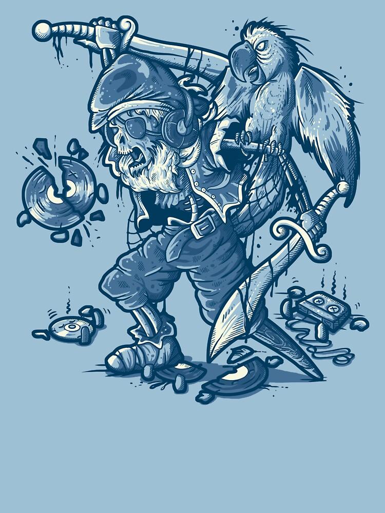 Bootleg Hunter T-Shirt