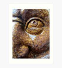 Lammas Tears Art Print