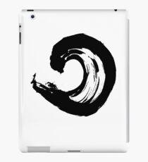 Enso 1 iPad Case/Skin