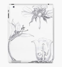 Graphite Disection iPad Case/Skin