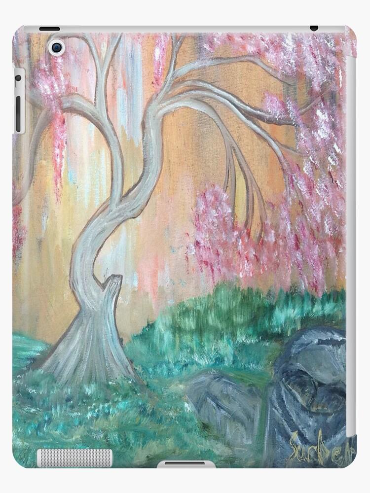 Cherry Blossoms by livingenergy