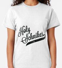 Holy Schnikes Classic T-Shirt