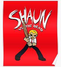Shaun vs. the Dead Poster