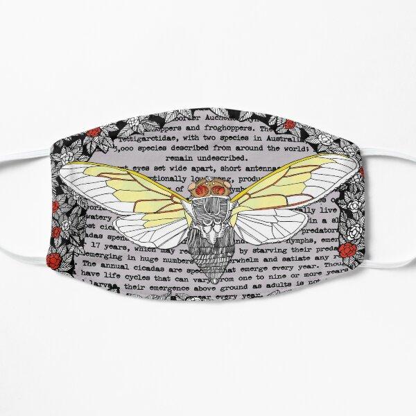 Cicada Insect Mask Mask