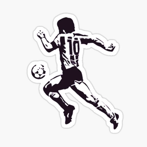 Italy passed through Spain and broke it in the World Cups that it played.  Although always linked to extra sports scandals for many he is the best footballer in history. Sticker