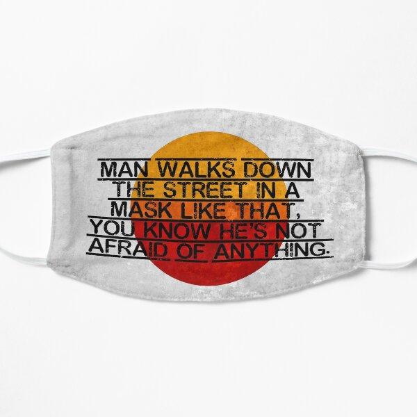 Firefly Jaynes Hat Mask Mask