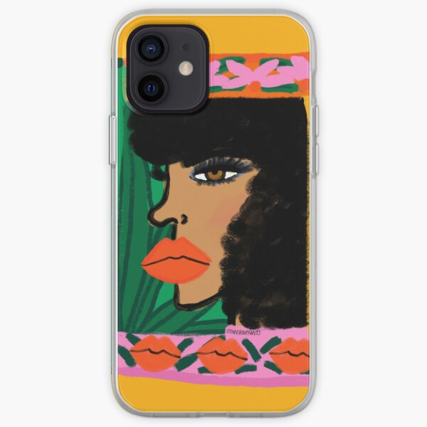 Funky Friday iPhone Soft Case
