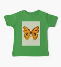 Meadow Argus Butterfly Baby Tee
