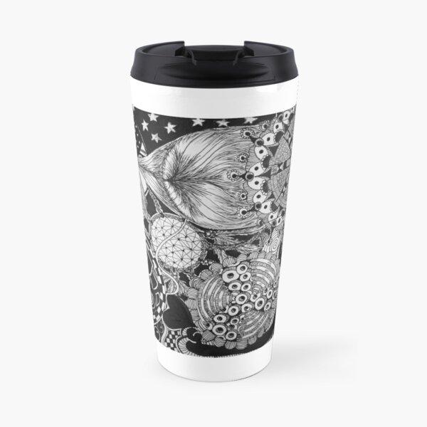 Khaos Travel Mug