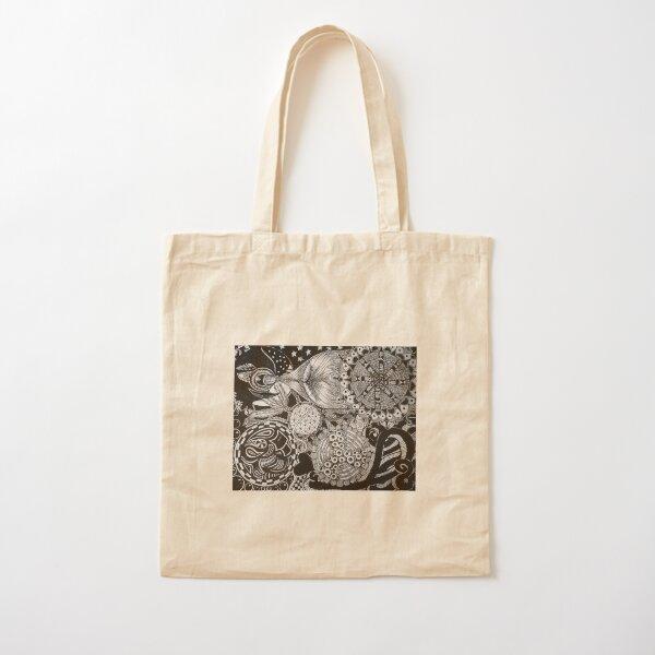 Khaos Cotton Tote Bag