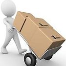 Business Moving Company by CristinPhilips