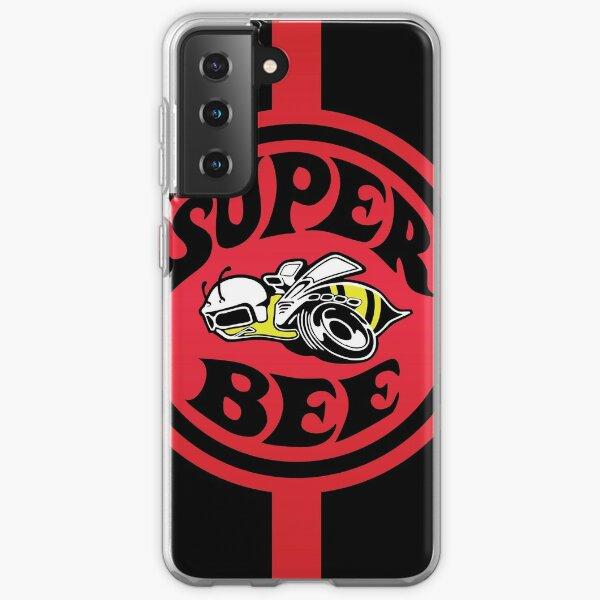 1968 Dodge Super Bee Samsung Galaxy Soft Case