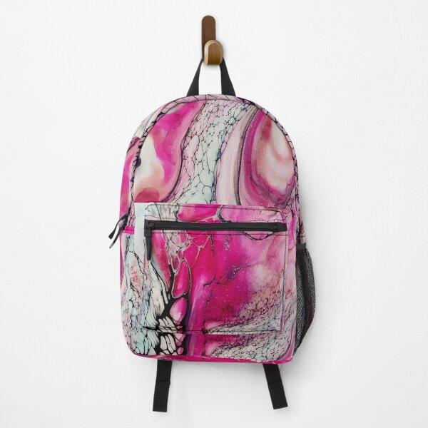 Bon Scott Backpack