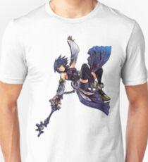 Aqua - Night Sky Edit Unisex T-Shirt
