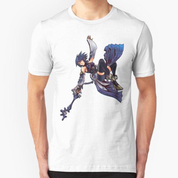 Aqua - Night Sky Edit Slim Fit T-Shirt