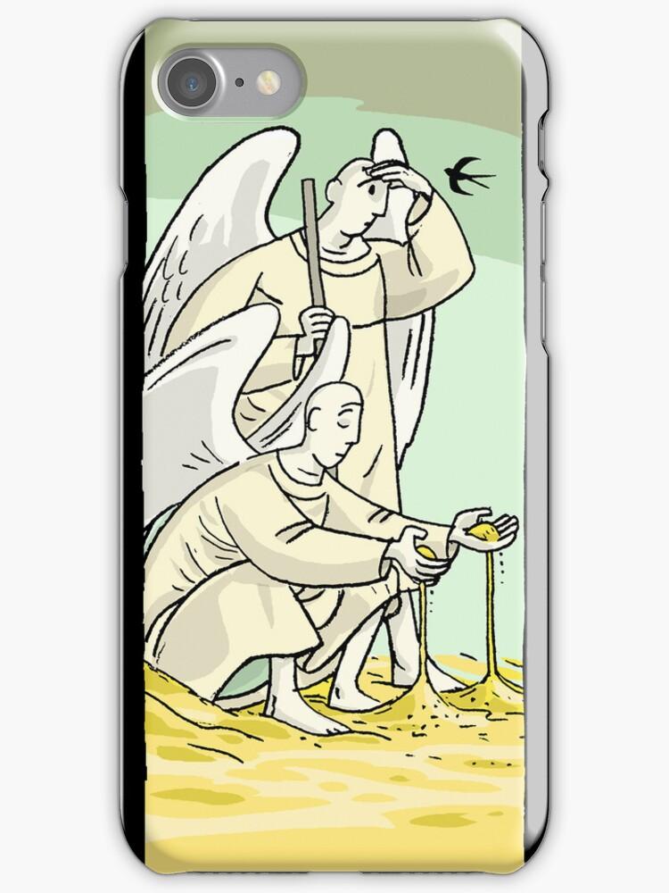 guardian angel by Theo Kerp
