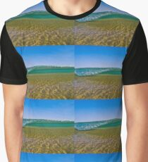 Perfect Wave Graphic T-Shirt