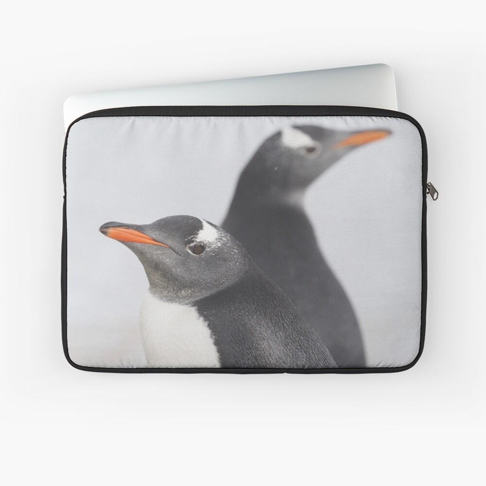 Penguin Pride  Laptop Sleeve
