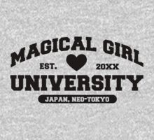 Magical Girl University | Unisex T-Shirt