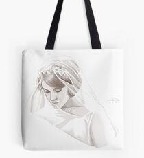Lady Mary Tote Bag