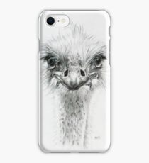 Ozzy iPhone Case/Skin