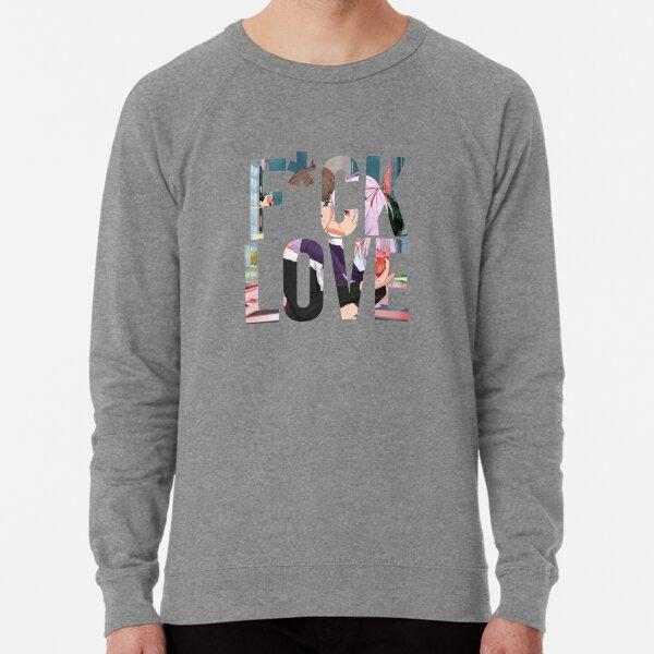 F Love - The Kid Laroi Lightweight Sweatshirt