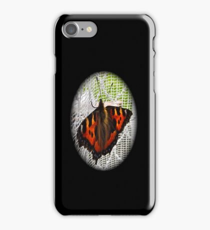 FURRY NICE!     iPhone Case/Skin