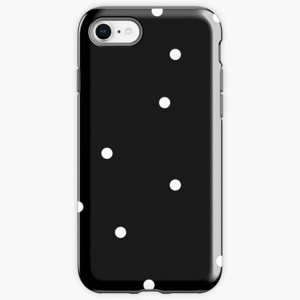 Dot Matrix iPhone Tough Case