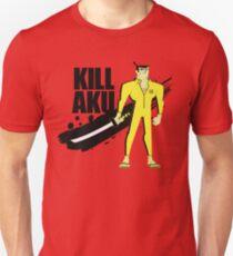 Kill Aku Unisex T-Shirt