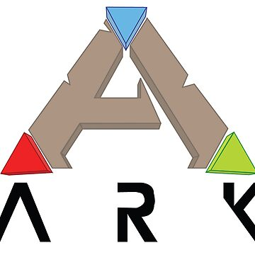 ARK Survival Evolved Minimalist by Flame316