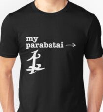 LEFT; my parabatai → T-Shirt