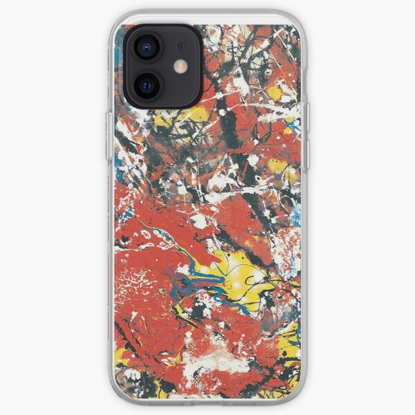 Stone Roses iPhone Soft Case