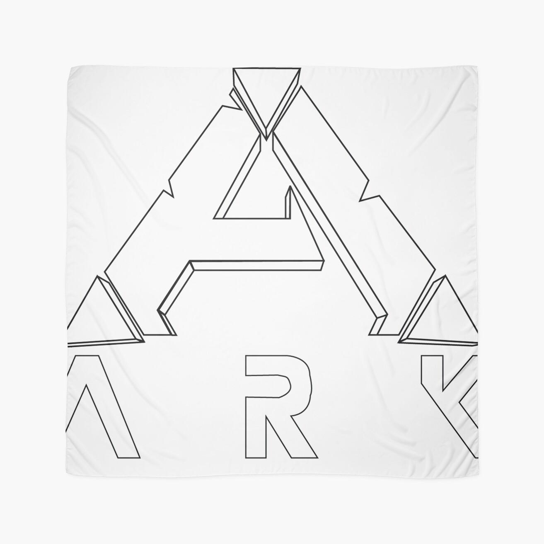 ark survival evolved minimalist white