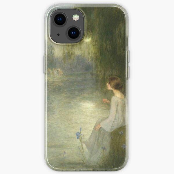 Joan Brull Vinyoles - Somni iPhone Soft Case