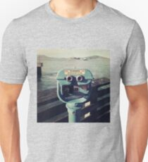 Viewing Alcatraz Unisex T-Shirt
