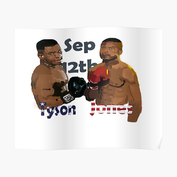 roy jones jr posters redbubble roy jones jr posters redbubble