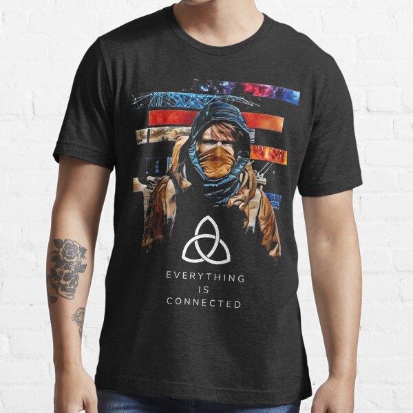 DARK Jonas Netflix Essential T-Shirt