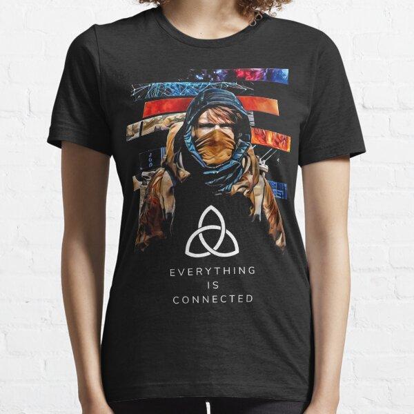 DARK Jonas Netflix T-shirt essentiel