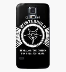 College of winterhold Case/Skin for Samsung Galaxy