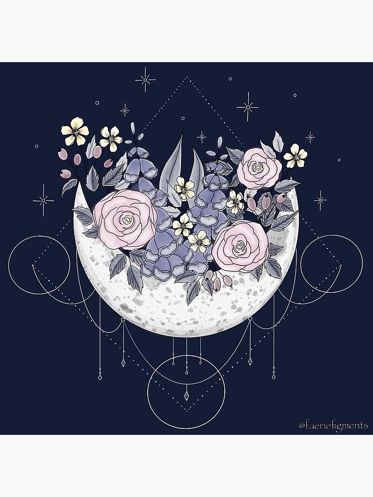 Mamma Moon by Sj-versus-gp