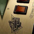 Crate Vintage Club Amplifier - iPhone by HoskingInd